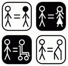 Significado de equidad. Imágen.